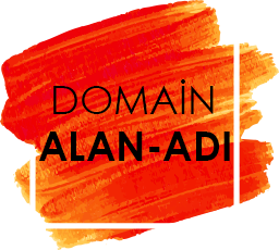 Domain-Alan Adı